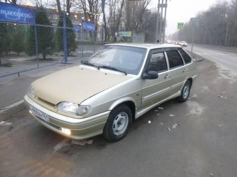 ВАЗ Samara, г., фотография 1