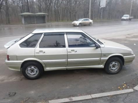 ВАЗ Samara, г., фотография 3