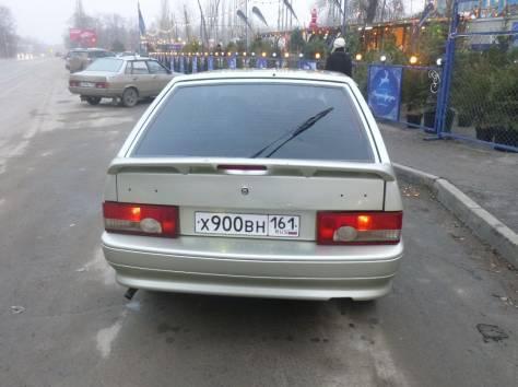 ВАЗ Samara, г., фотография 4