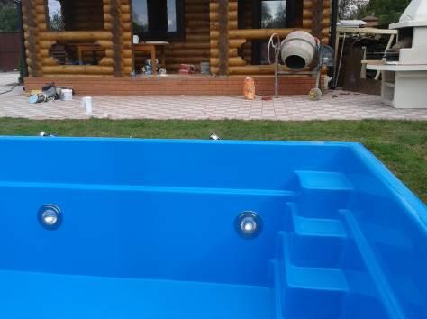 Продажа бассейнов, фотография 2
