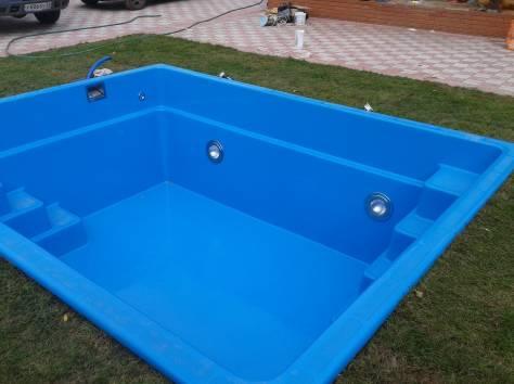 Продажа бассейнов, фотография 3