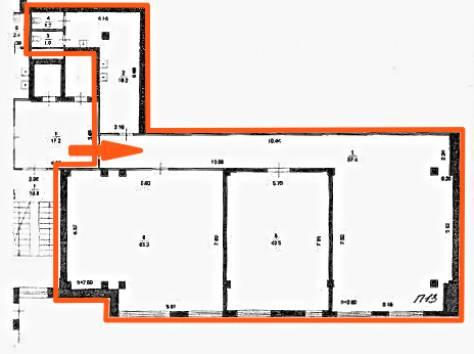 Уникальный, уютный, светлый офис, Нижний ул. Свободы, дом 15, фотография 1
