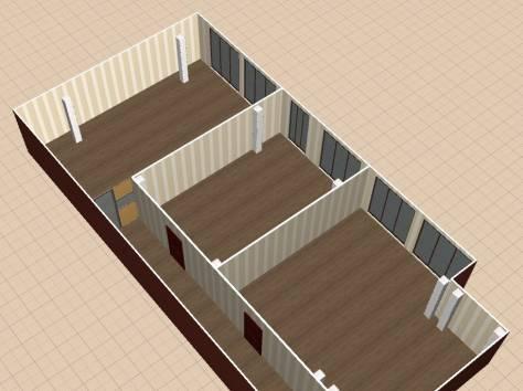 Уникальный, уютный, светлый офис, Нижний ул. Свободы, дом 15, фотография 12