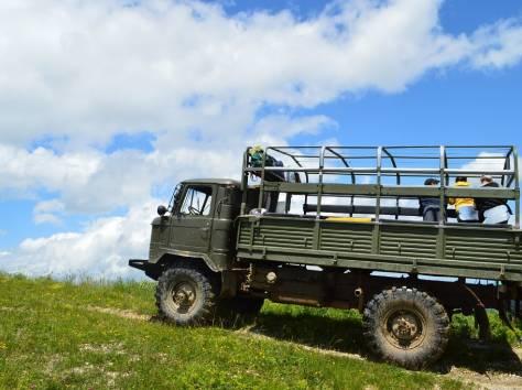 ГАЗ-66, фотография 1