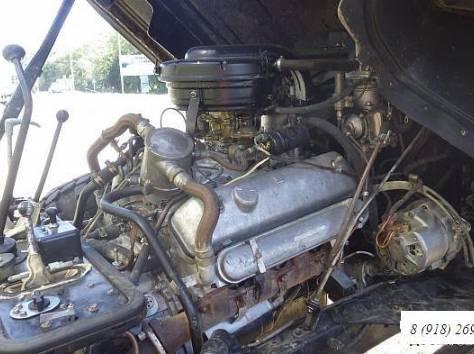 ГАЗ-66, фотография 2