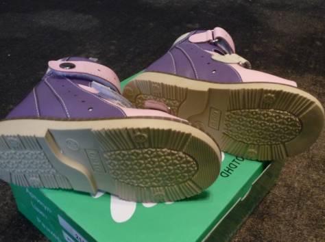 Лечебная ортопедическая обувь для девочки, фотография 2