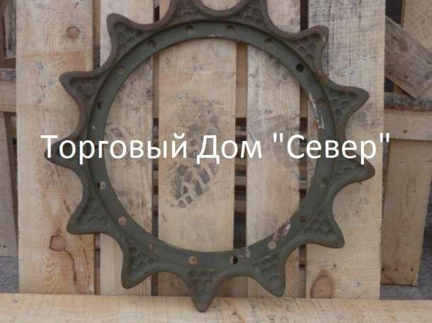 оригинальные Запчасти ГТТ, фотография 6