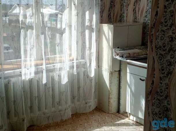 Продам 1-комнатную благоустроенную квартиру 33 кв.м., фотография 4