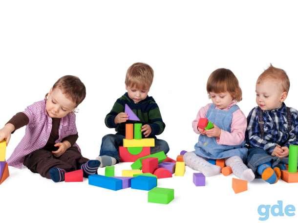 Частный детский сад, фотография 2