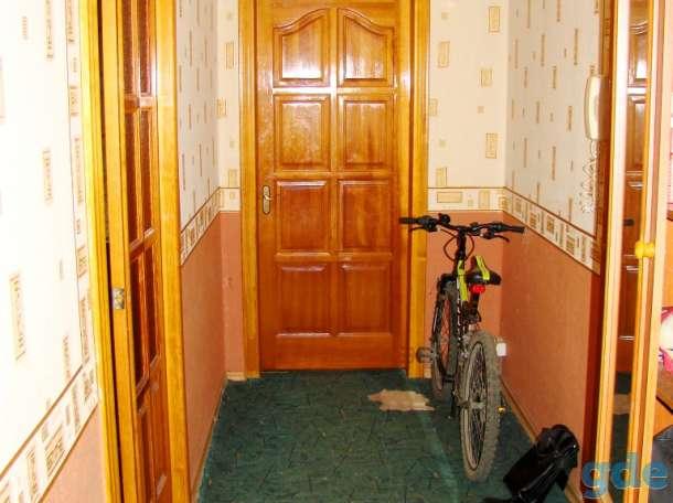 Обменяю 2 комн.кв. в Новокузнецке на 2 комн.кв. в Шерегеше, фотография 5