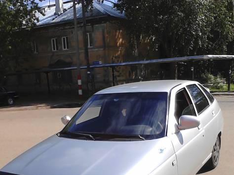ВАЗ 2112, фотография 1
