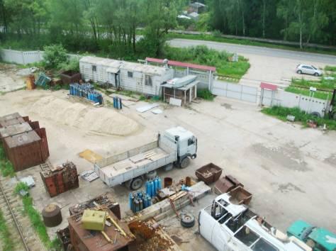 Продам ангар 600 кв.м. с участком 12 соток промназначения, г. Протвино, фотография 3