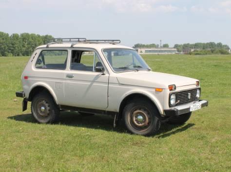 Продам автомобиль ВАЗ 2121