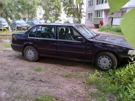 Продаю авто Volvo 960, фотография 2