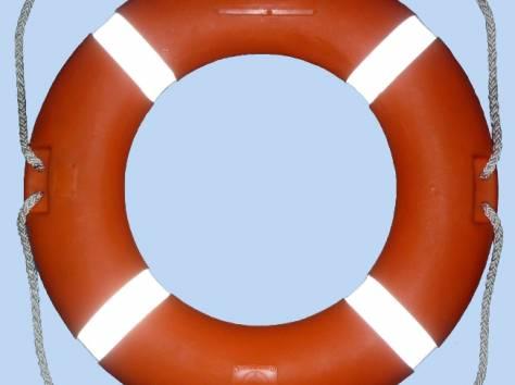 Круг спасательный КС-ППЭ-2,5, фотография 1