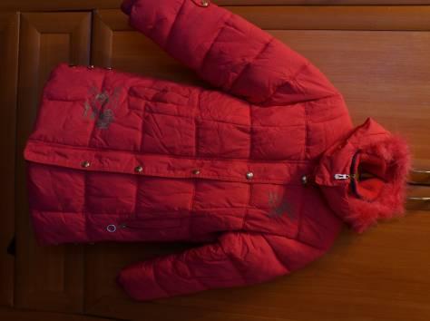 Продам куртки для девочки, фотография 4