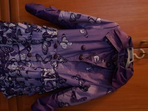 Продам куртки для девочки, фотография 5