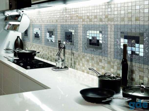 Кухонные фартуки на заказ, фотография 3