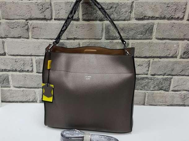 Брендовые сумки, фотография 7
