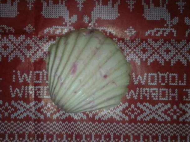 Чудесный подарок-мыло ручной работы, фотография 8