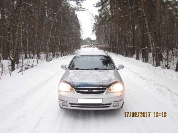 Продам  Chevrolet Lacetti, фотография 1