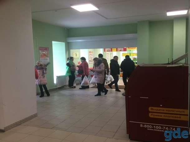 Помещение свободного назначения в ТЦ до 350 м2, Исполатова 1, фотография 1