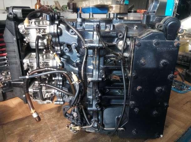 Лодочные моторы по зап/частям, фотография 6
