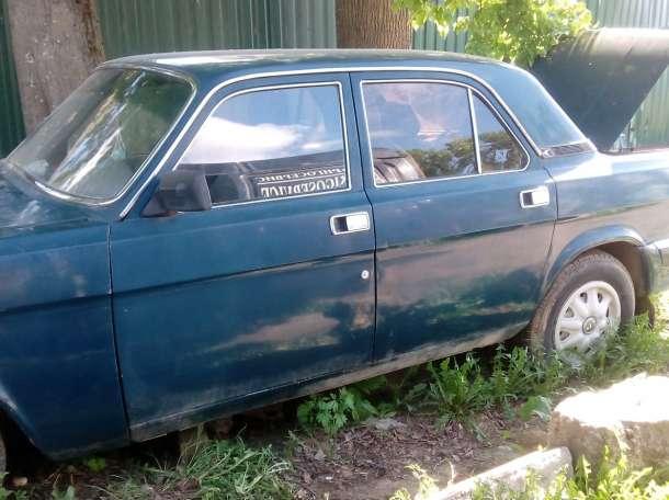 ГАЗ 3110, фотография 1