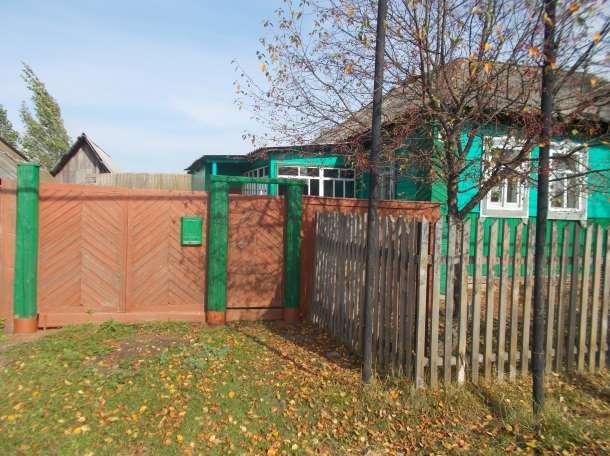 участок с домом, фотография 1
