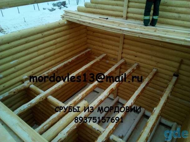 сруб на заказ, улица советская дом 134, фотография 3