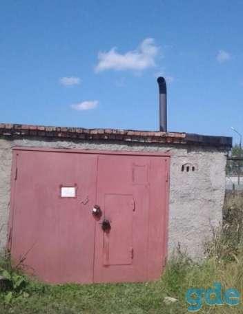 Сдам гараж, Пролетарская, фотография 1