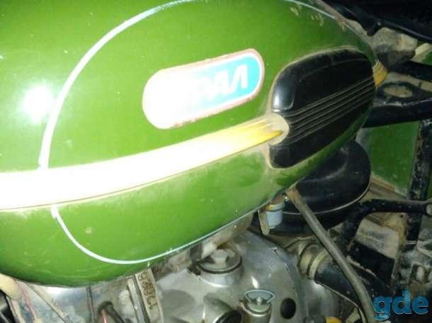 Продаю мотоцикл Урал, фотография 3