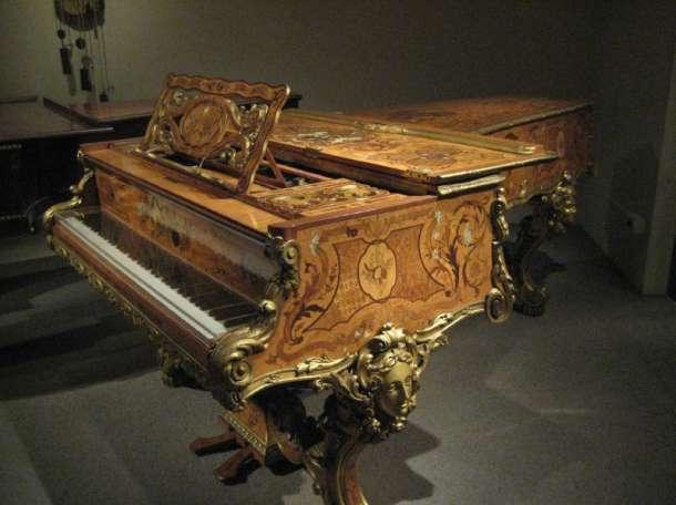 Настройка, ремонт пианино, фортепиано в Богучанах, фотография 1