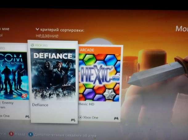 Xbox 360 E 250GB, фотография 4