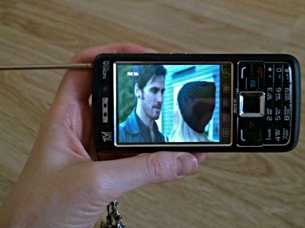 Телефон с телевизором nokia tv c1000, фотография 4