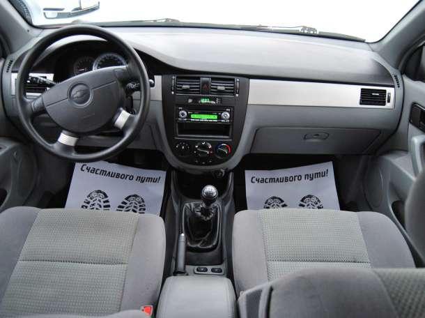Chevrolet Lacetti, 2012, фотография 8