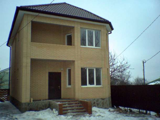 Построим вам дом, коттедж, гараж, фотография 2