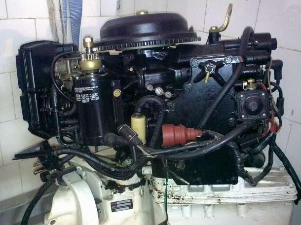 Лодочные моторы по зап/частям, фотография 1