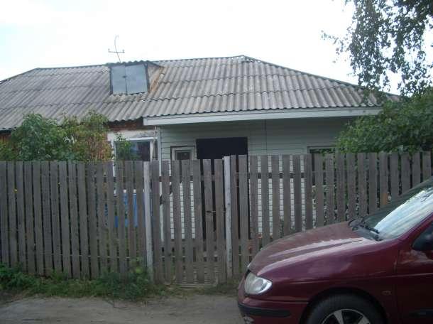 продам половину дома ул.Строительная, фотография 2