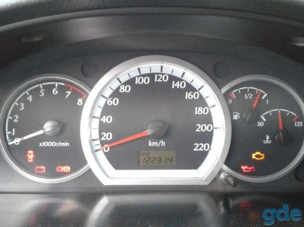 Авто вся чистая, фотография 5