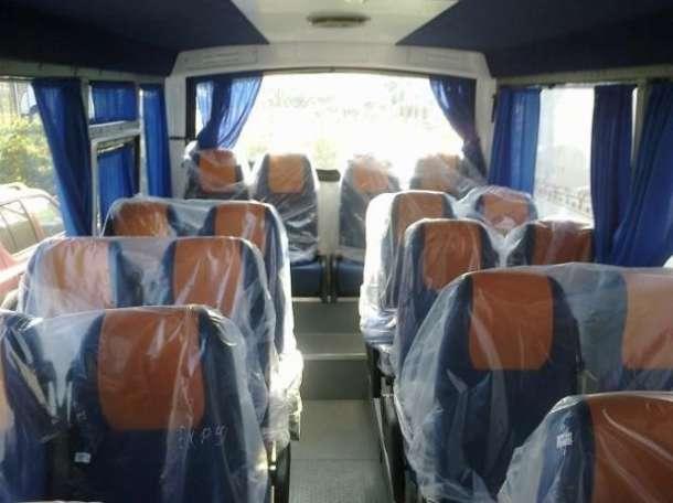 Продам пассажирский автобус неманкомплектация «турист») евро 5, фотография 6