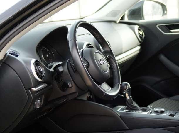 Audi A3; 2013г.в., фотография 9