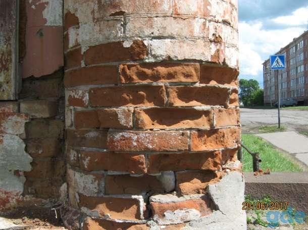 Независимая строительная экспертиза, оценка, фотография 5