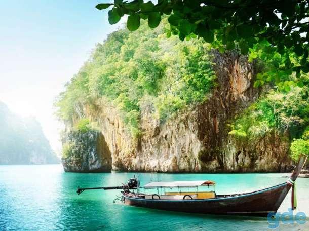 Ваш партнер, гид и водитель в Таиланде !, фотография 4