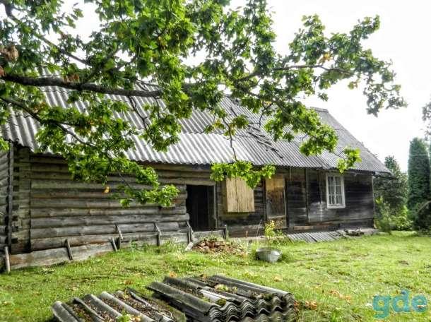 Дом с хозяйством хуторного типа, 1,8 Га. земли, фотография 1