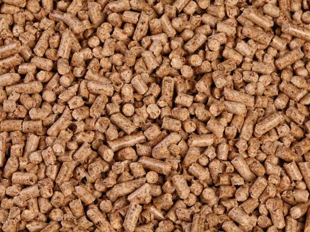 Продаем топливные гранулы Любим, фотография 5
