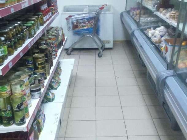 Магазин (готовый бизнес), Нижний Бестях, Ленина 15, фотография 3