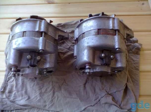 генераторы г-288 90ампер 28вольт, фотография 2