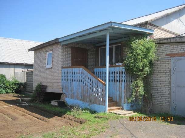 Продается жилой дом, п.Энергетик,ул.Турбинная,дом 53, фотография 1