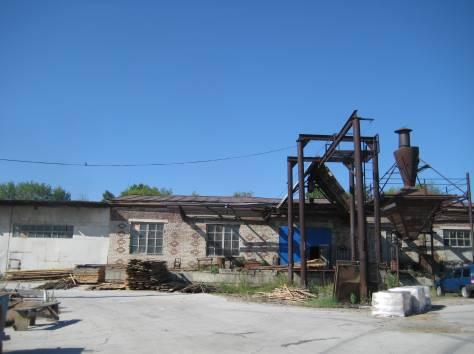 Продам производственные (складские) помещения общей площадью м2 на земельном участке 1, 4Га. , фотография 1
